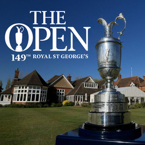 A Story from the Open Golf