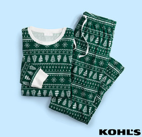Jammies For Your Family