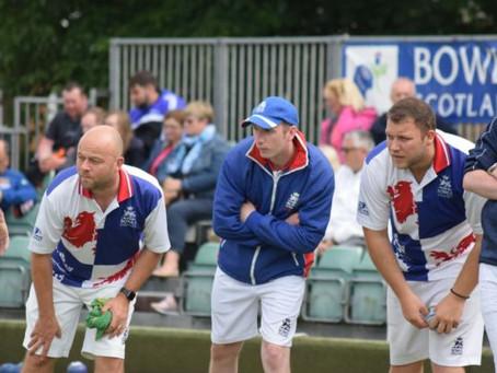 Statement: British Isles Bowls Events 2021