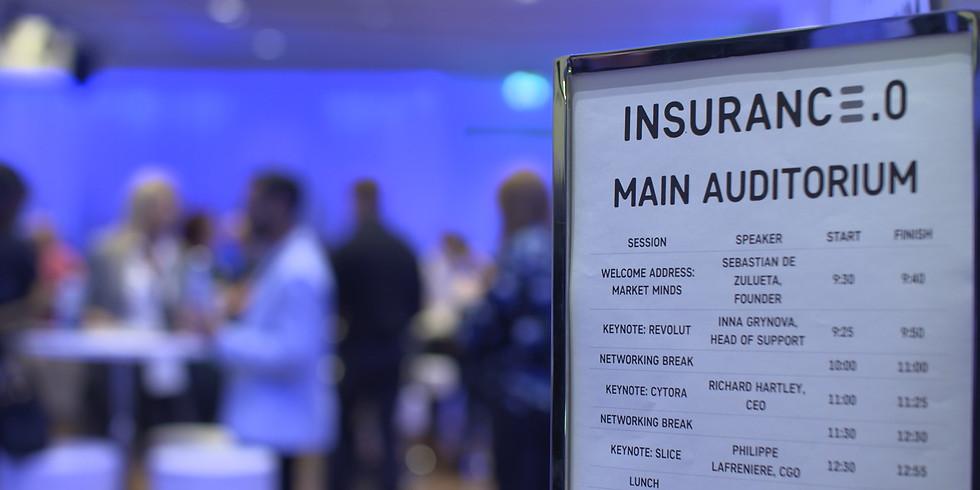 Insurance 3.0, 2020