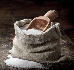 Cleopatra Salt