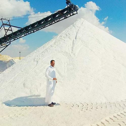 클레오파트라 소금(산업용)