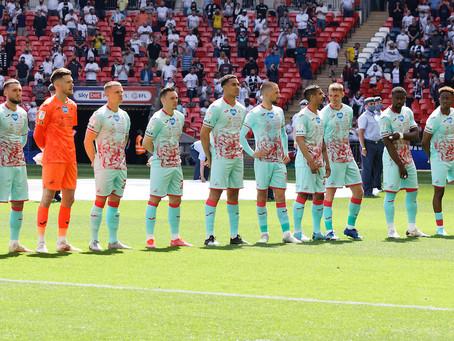 Swansea City 2020/21 season review