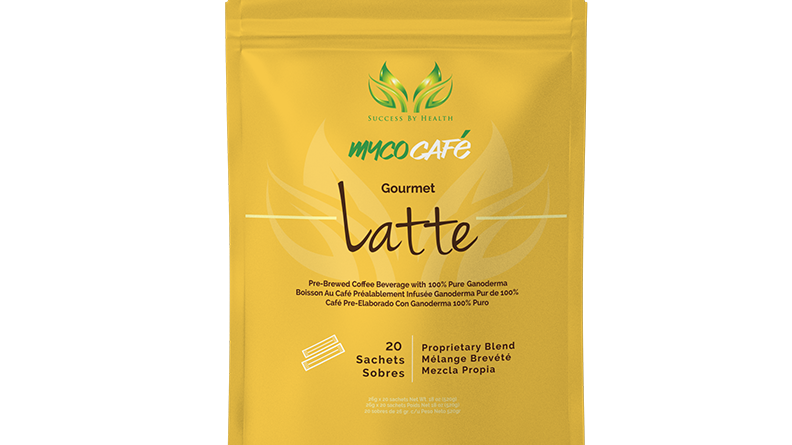 MYCO CAFE GOURMET LATTE