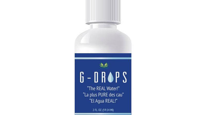 G-DROPS
