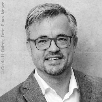 Guido H. Baltes, Scout & Inspirator