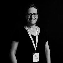 Christiane Bausback, Co-Veranstalter & Maker