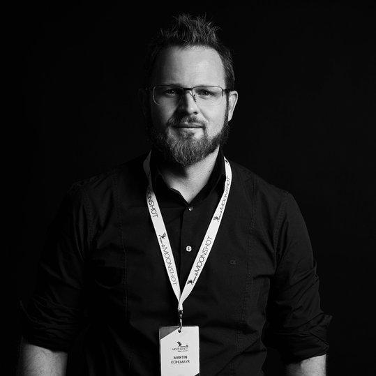 Martin Kohlmayr, Scout & Inspirateur