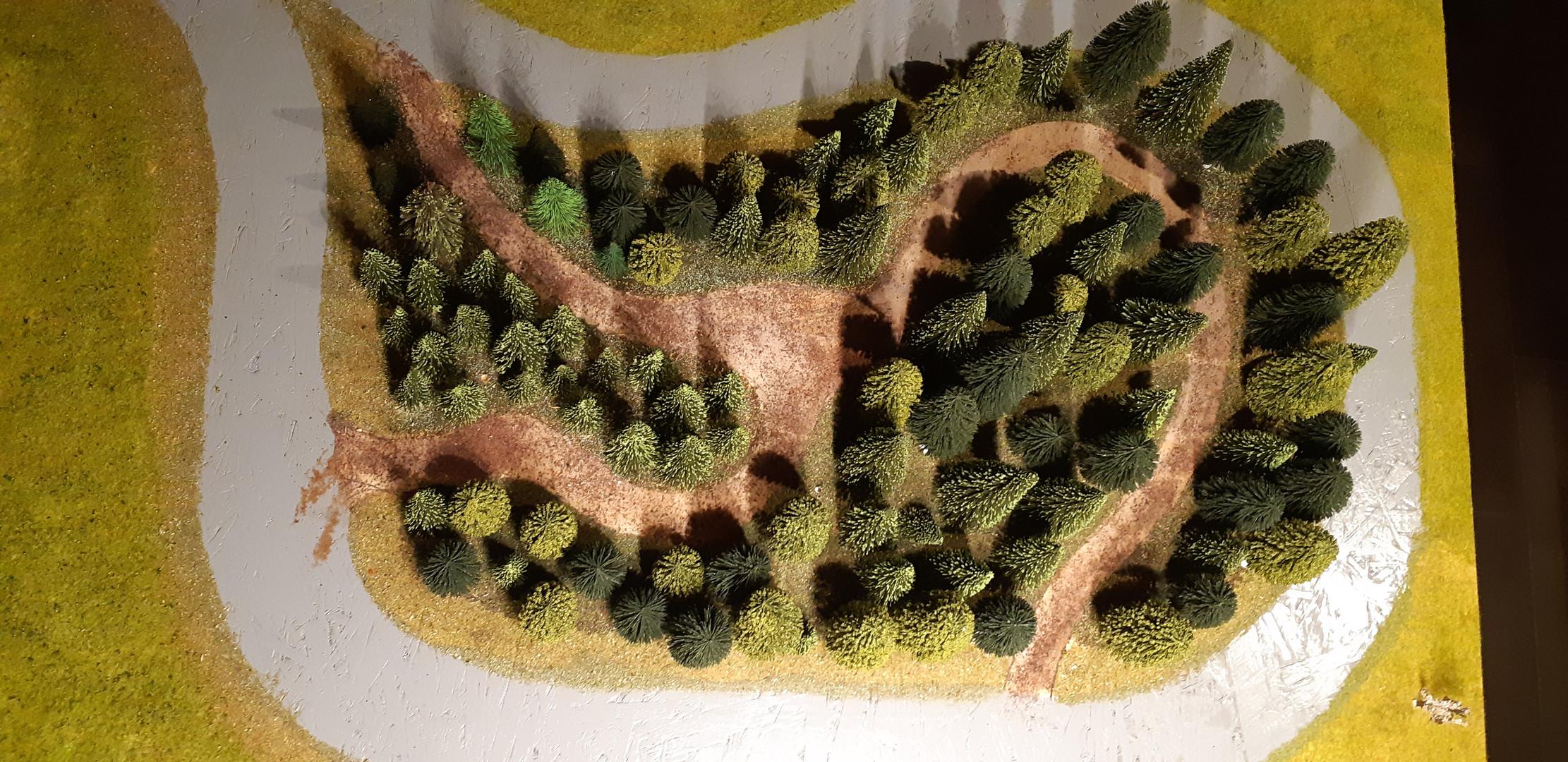 Wald-Modul