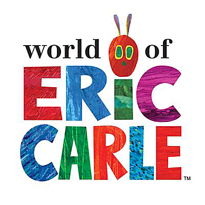 world of eric carle logo 4