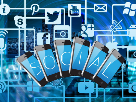 10 New Features & Predictions for Social Media Marketing in 2021