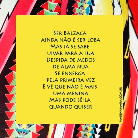 Balzaca Roquenrou