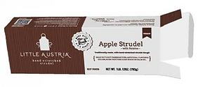 Apple Raisin Strudel - Packaging Front2.