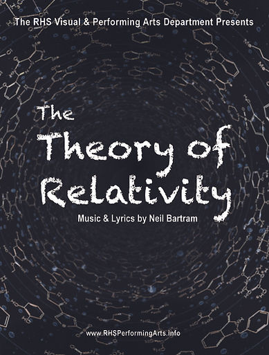 Theory of Relativity PB cover 7.361 x 9.