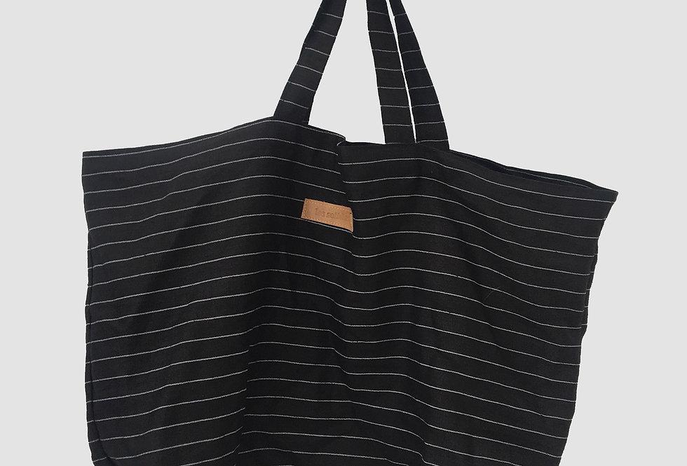the beach bag dark