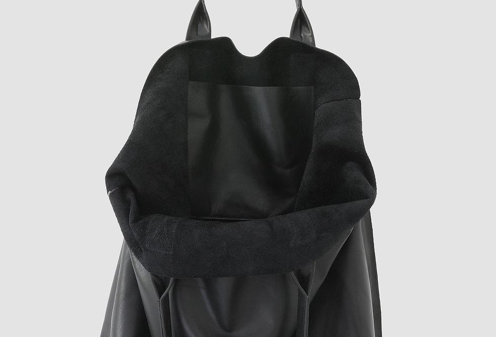 mum bag black