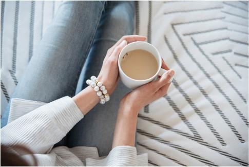 Willow & Grey Jewelry bracelet detail
