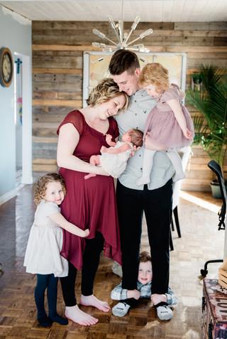 MacNaughton Family