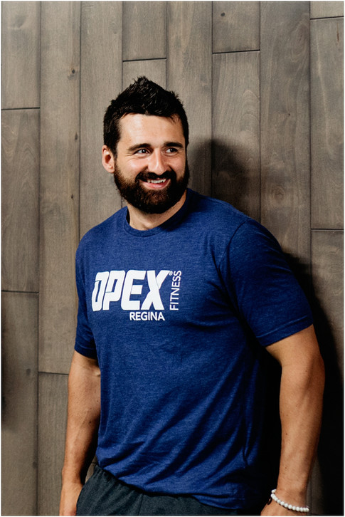 OPEX personal trainer