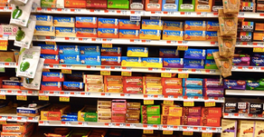 Protein bars - good or bad? (updated)