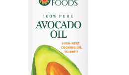 My pantry staple: Avocado oil