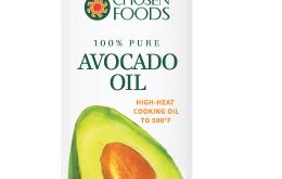 My pantry staple: Avocado oil