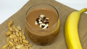 My favorite protein smoothies