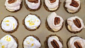 Mini cream pies (no baking)