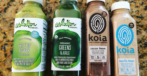 Liquid nutrition: protein drinks review + money saving tip
