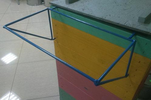 Кронштейн для рамок навесной
