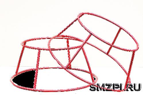 Подставка под улей (круглая)