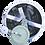 Thumbnail: М2-РМ оцинк.  «Дюймовочка 1»