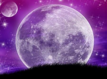 Summer Solstice - Full Moon
