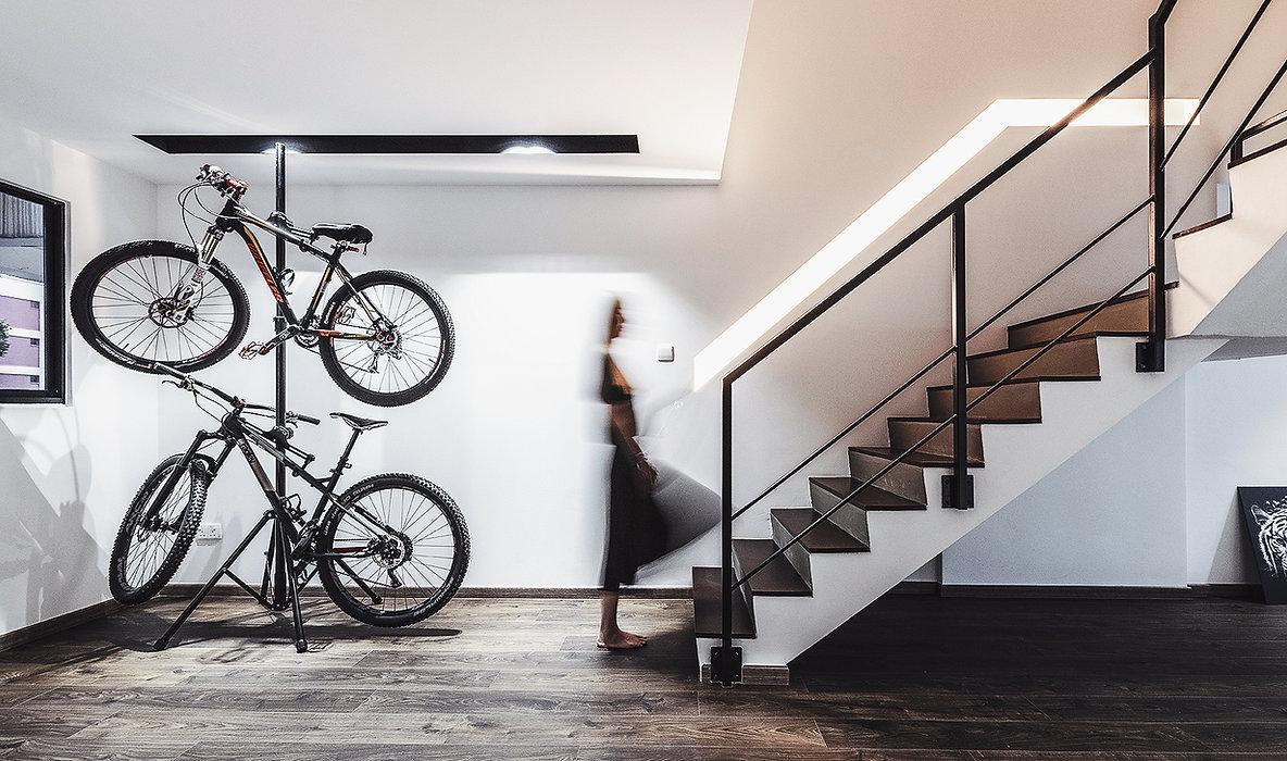 Project 357 Maisonette | Modern Contemporary