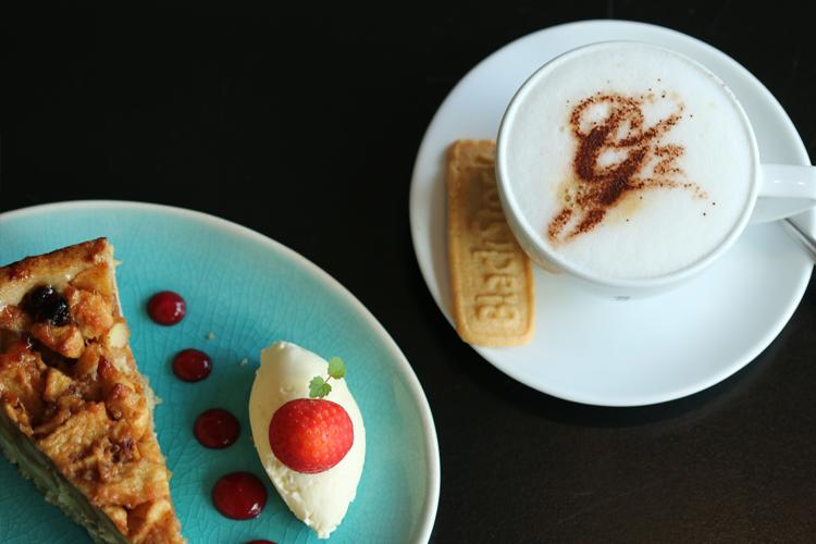De Gezelligheid - Koffie met gebak