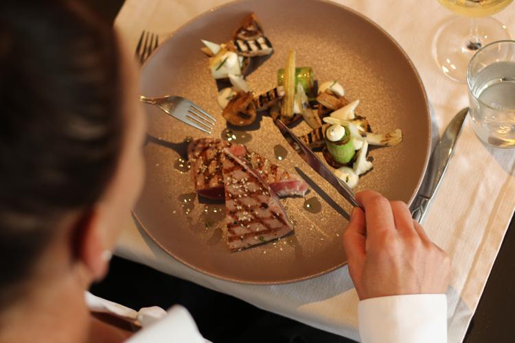 De Gezelligheid - dineren