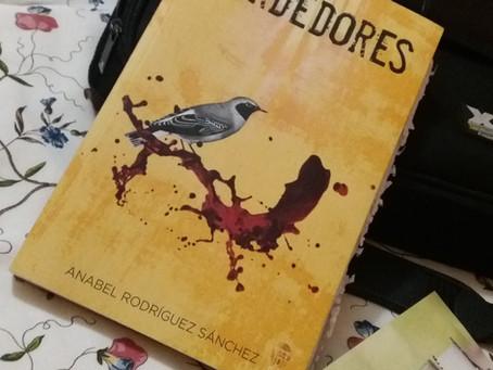"""""""Perdedores"""", de Anabel Rodríguez. Un thriller judicial muy español."""