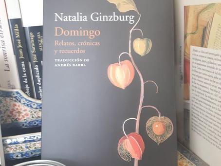 Domingo, de Natalia Ginzburg