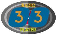 Radio 33 player