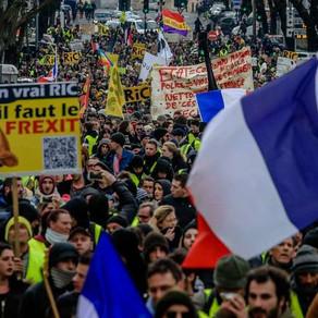 Gilets jaunes à Bordeaux : à quoi faut-il s'attendre pour samedi