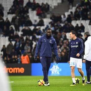 OM : Balotelli et Thauvin associés dans l'axe à Dijon