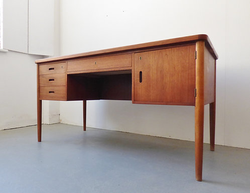 Mid-century Danish desk