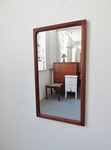 Aksel Kjersgaard mirror