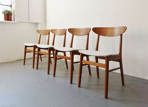 Fastrup 210 dining chairs