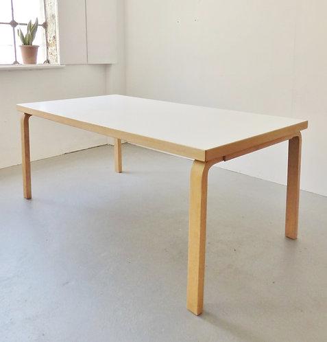 Alvar Aalto Dining Table 83