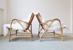 Sold - Armchairs