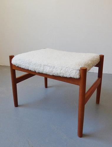 Spøttrup footstool