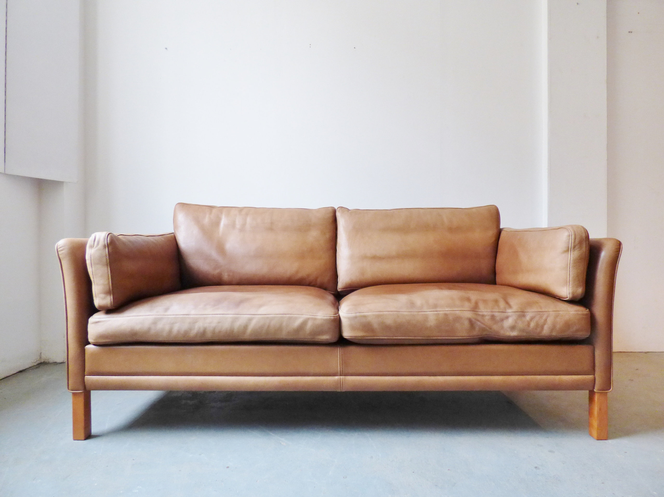 A home without an old leather couch is not a home leather for Where can i get a cheap couch
