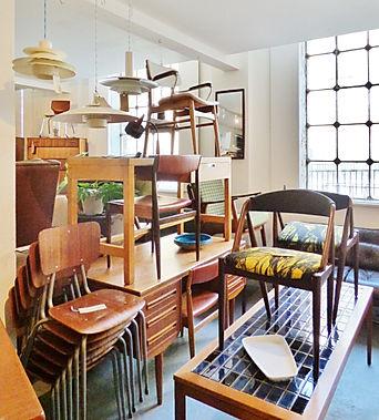 Archive Furniture Hackney London