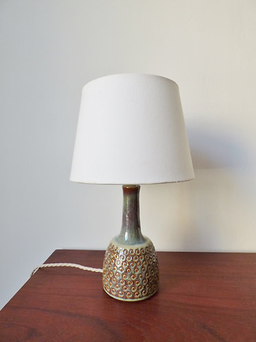 1960s Søholm table lamp